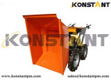 camion del letame dell'azionamento della rotella 300kgs (KT-MD300C)