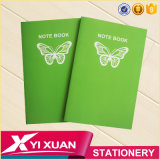Blouson de composition promotionnelle Soft Cover A5 School Note Book