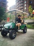 卸売のための4つのSeatersの小型電気ゴルフカート