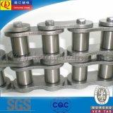 catena del rullo di precisione di alta qualità 16A-2 con colore naturale