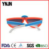 La mode pliable de dessin animé chaud de vente badine les lunettes de soleil (YJ-K241)