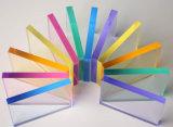 Strato acrilico trasparente eccellente di Plexgilass dello strato di buoni prezzi