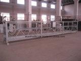 Гондола лесов вашгерда доступа платформы алюминиевого сплава Ce Zlp150 ая