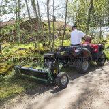 13HP Maaimachine van de Dorsvlegel ATV van Honda 13HP BS/15HP de Motor Aangedreven/de Maaimachine van de Dorsvlegel van de Vierling Mower/UTV/de Maaimachine van de Dorsvlegel/Vierling Mulcher/de Maaimachine van het Gras met Klep en Scherpe Breedte 120cm