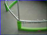 Trampoline 7FT шестиугольный для сбывания