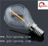 E14 220V/110V 3W G45 LED Kerze-Birne, TUV/UL/GS