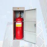 Тип чистая система шкафа Aw-FM200 Asenware бой пожара вещества