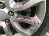 Removedor poderoso do pó do ferro para o cuidado de carro