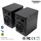5 Zoll Studio-Monitor-hölzerne aktive Lautsprecher-für Hauptaudios