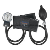 Handheld Aneroid Blood Pressure Palm Sphygmomanometer