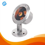 AC/DC 12V 24V 3W LED Swimmingpool-Licht IP68