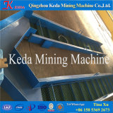 China-Goldtrommel Orpaillage Maschine