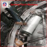 Manufactory de tecelagem tecido PP da máquina do engranzamento do saco