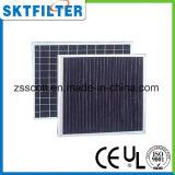 Kohlenstoff-Filtereinsatz