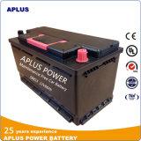 Wartungsfreie Leitungskabel-Säure, die Bus-Batterien 12V88ah DIN88 58815mf anstellt