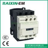 Raixin neuer Typ Cjx2-N18 Wechselstrom-Kontaktgeber 3p AC220V 380V 85%Silver