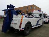 Dongfengの頑丈な道のレッカー車の価格