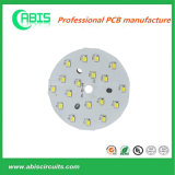 Placa de alumínio do diodo emissor de luz do núcleo PCBA