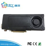 Carte graphique 2017 du jeu Gtx1060 3gd5 192bit de geforce de nvidia