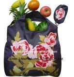 حقيبة [فولدبل] [شوبّينغ بغ] تقليديّ لأنّ تسوق