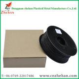 High Dtength 1.75mm 3.0mm PA Nylon 3D Filaments pour imprimante