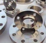Garnitures de brides de pipe d'acier inoxydable d'Amse/ANSI B16.5 Wp304/316 Class150 RF/FF
