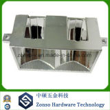 CNCの予備品の/Machine/の機械装置か機械で造られた部分