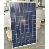Système solaire chaud poly 250W de panneaux solaires de vente
