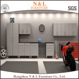 Home Customized Heavy Duty Storage Storage Armoires de garage avec tiroirs