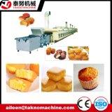 Máquina de fabricação automática de bolo de creme