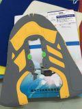 Sport bereift nahtloses Hochfrequenzschweißgerät für Schuhe Vamp