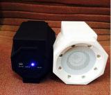 Altofalante creativo do Portable do telefone móvel da ressonância sem fio da indução da conexão