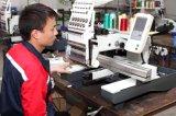 Sola máquina principal del bordado con el cequi y el dispositivo Cording