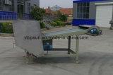 분말 코팅 또는 페인트 생산 또는 공기 또는 물에 의하여 냉각되는 냉각 벨트를 생성하거나 제조 만들기