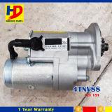 4tnv88 Diesel Motor Starter Motor 12V 15t