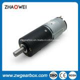 Constructeur de boîte de vitesse de réduction de la qualité 12V en Chine