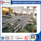 Pipes chaudes d'acier inoxydable de ventes fabriquées en Chine