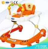 Caminhante inflável do bebê do rolamento barato da venda por atacado da fábrica de China