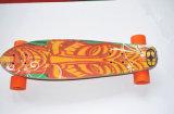Скейтборд мотора Eletrical способа 2016 и конструкции новой модели одиночный