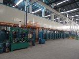 熱い販売LPGシリンダー生産ライン