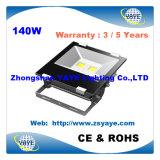 Yaye 18熱い販売法Ce/RoHSの承認200W LEDの洪水Light/200W LEDのフラッドライト200W LEDのトンネルライト
