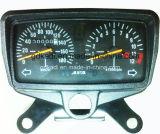 Pièce de moto de l'indicateur de vitesse Cg125