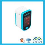 Ossimetro automatico di impulso della punta delle dita medica di OLED per la famiglia