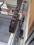 Rectángulo automático que desempaqueta la máquina