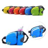 Caminhada Jogging Impermeável Cintura Running Belt Fanny Pack Bag