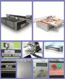 Impresora de inyección de tinta ULTRAVIOLETA de la pista de la impresión de Seiko para la puerta de madera de cristal de los muebles