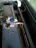 Машина CNC оси Wc67k-125*3200 Delem Da41s 3 складывая