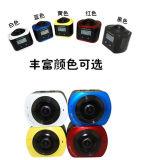 De draadloze Camera van de Actie van 360 Graad met WiFi