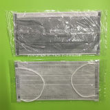 Лицевой щиток гермошлема углерода PP Non сплетенный активно с 4 Ply