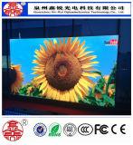 Buena visualización de pantalla a todo color de interior de la resolución P2.5 LED de la alta calidad